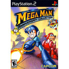 Mega Man Anniversary Collection (Brand New Sealed) - PS2