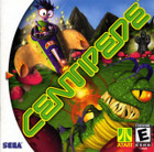 Centipede - Dreamcast (With Book)