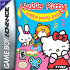 Hello Kitty: Happy Party Pals - GAMEBOY ADVANCE (Cartridge Only)