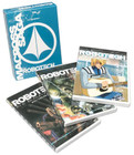 Robotech: The Macross Saga - Legacy Collection 2 - DVD (Box Set)