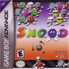 Snood - GBA (Cartridge Only)