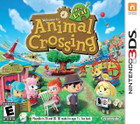 Animal Crossing: New Leaf - 3DS [Brand New]