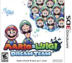 Mario & Luigi: Dream Team - 3DS [Brand New]