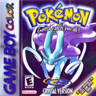Pokemon Crystal - GAMEBOY COLOR (Cartridge Only)