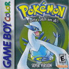 Pokemon Silver - GAMEBOY COLOR (Cartridge Only)