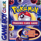 Pokemon: The Trading Card Game - GAMEBOY Color (Cartridge Only)