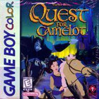 Quest For Camelot - GAMEBOY COLOR (Cartridge Only)