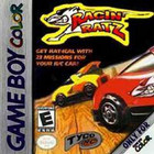 Racin' Ratz - GAMEBOY COLOR (Cartridge Only)