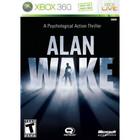 Alan Wake - XBOX 360 [Brand New]