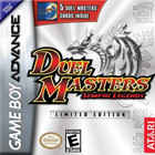 Duel Masters: Sempai Legends - GBA (Cartridge Only)