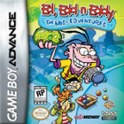 Ed, Edd n Eddy Mis-Edventures - GBA (Cartridge Only)