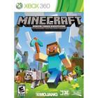 Minecraft: Xbox 360 Edition - XBOX 360 [Brand New]