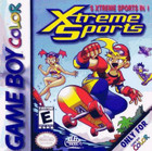 Xtreme Sports - GAMEBOY COLOR (Cartridge Only)