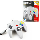 TTX Classic N64 Controller (Grey)