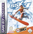 SSX 3 - GBA (Cartridge Only)
