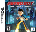 Astro Boy: The Video Game - DS (Cartridge Only)