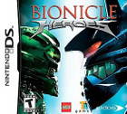 Bionicle Heroes - DSi/DS - Used (Cartridge Only)