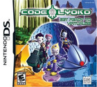 Code Lyoko - DSi/DS - Used (Cartridge Only)