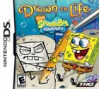 Drawn to Life: SpongeBob SquarePants Edition - DS (Cartridge Only)
