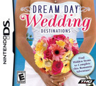 Dream Wedding Day: Destinations - DSi/DS - Used (Cartridge Only)