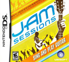 Jam Sessions - DS (Cartridge Only)