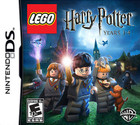 Lego Harry Potter Years 1-4 - DS (Cartridge Only)