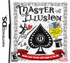 Master of Illusion - DSi/DS - Used (Cartridge Only)