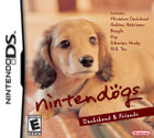 Nintendogs: Dachshund & Friends - DS (Cartridge Only)