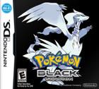 Pokemon Black - DS (Cartridge Only)