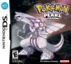 Pokemon Pearl Version - DS (Cartridge Only)