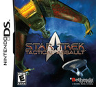Star Trek Tactical Assault - DSi/DS - Used (Cartridge Only)