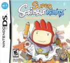 Super Scribblenauts - DS (Cartridge Only)