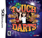Touch Darts - DSi/DS - Used (Cartridge Only)