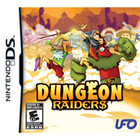 Dungeon Raiders - DSI / DS [Brand New]