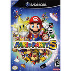 Mario Party 5 - GameCube (Disc Only)