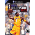 NBA Courtside 2002 - GameCube - Disc Only