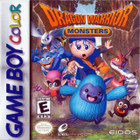 Dragon Warrior Monsters - GBC (With Box and Book)
