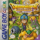 Dragon Warrior Monsters 2: Cobi's Journey - GBC [Brand New]