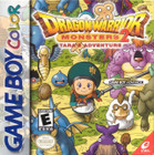 Dragon Warrior Monsters 2: Tara's Adventure - GBC [Brand New]