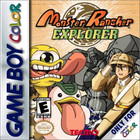Monster Rancher Explorer - GBC (With Box and Book, Excellent Condition)
