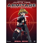 Armitage - Dual Matrix (Special Edition) - DVD (Anime)