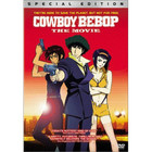 Cowboy Bebop The Movie (Special Edition) - DVD (Anime)