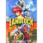 Landlock - DVD (Anime)