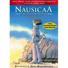 Nausicaa Of The Valley Of The Wind - DVD (Anime)