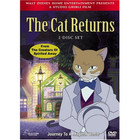 The Cat Returns - DVD (Anime)