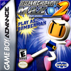 Bomberman Max 2: Blue Advance - GBA [CIB]