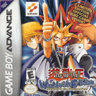 Yu-Gi-Oh! Worldwide Edition: Stairway to the Destined Duel - GBA [CIB]