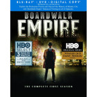 Boardwalk Empire Season One (Bluray and DVD Combo) - Blu-ray (Used)