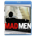 Mad Men Season One - Blu-ray (Used)