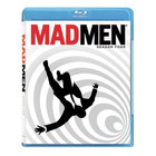 Mad Men Season Four - Blu-ray (Used)